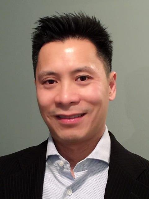 Dr. Cuong P. Tran